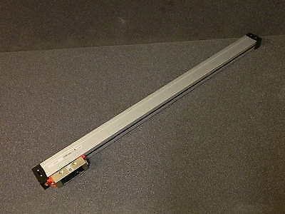 """Fagor Linear Encoder Scale 28""""/720mm Readable Length 5µm Resolution CT-72"""
