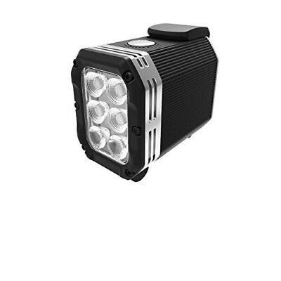 Kaiser Baas X-beam Waterproof Action Camera Light (1000 Lumens)