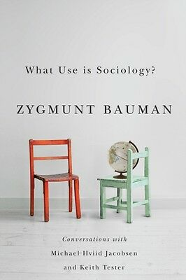 What Use is Sociology?: Conversations with Michael Hviid Jacobsen and Keith Tes.