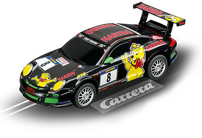 Carrera Auto Digital 143 PORSCHE GT3 HARIBO RACING, 41371