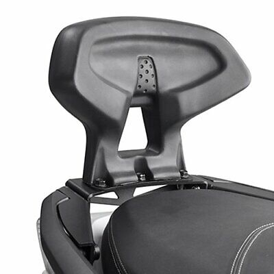 Specific backrest Givi TB1140 for Honda Forza 125 ABS - 2015