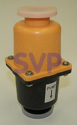 Nw-25 / Kf-25 Vacuum Pump Exhaust Oil Mist Filter Eliminator
