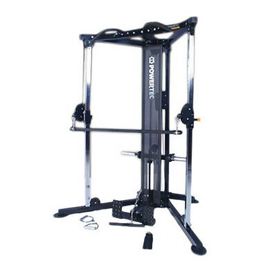 Powertec Functional Trainer One Size  Stations de musculation