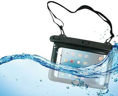 Ksix Universal Waterproof Case 8 Inches Tablets 8 inches  Accessori per cellula