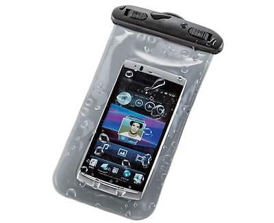 Ksix Universal Waterproof Case   Accessori per cellulari