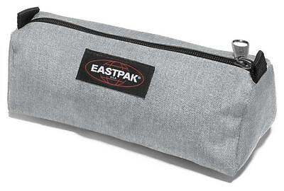 Eastpak Benchmark  Sunday Grey Estuches