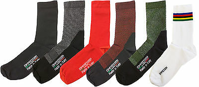 MERYL SKINLIFE MADE IN ITALY COMPRESSION BIKE CYCLING SOCKS (Various colors)
