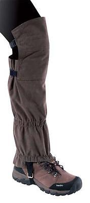 Hart Raven G Gaiters One Size Brown Pesca