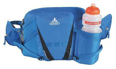 Vaude Big Waterboy 0.5 Liters Blue Riñoneras