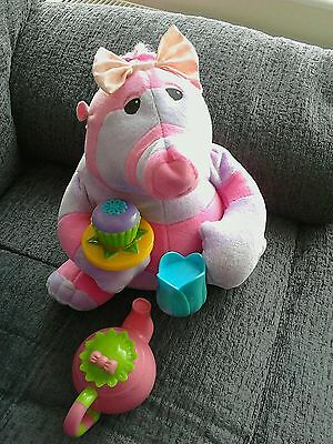"""FISHER PRICE Fimble Interactive large12""""  Toy * REDUCED *"""