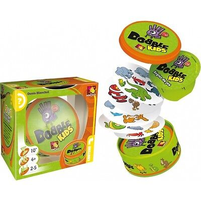 Dobble Kids Card Game Brand New