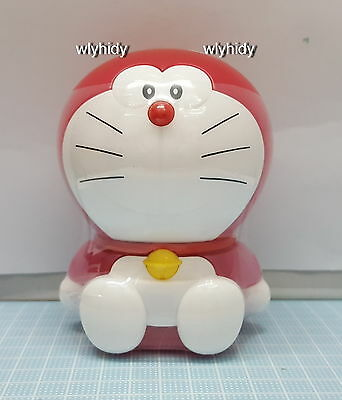 Doraemon Figure With Candy, 1pc Clear Red Color