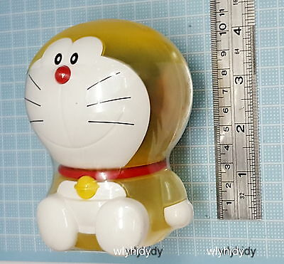 Doraemon Figure With Candy, 1pc Clear Yellow Color #1