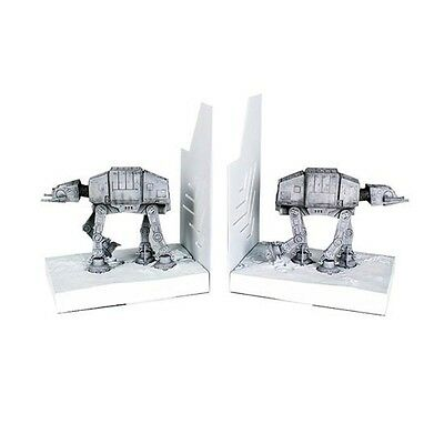 Imperial AT-AT Walker Star Wars Collectible Bookends