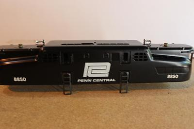 Lionel Mpc  8850 Diecast Penn Central Gg-1 Shell- New- S9