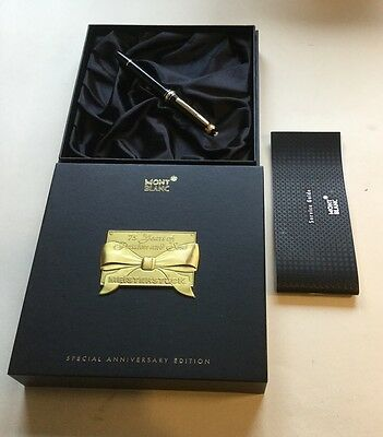 Montblanc Meisterstuck Classique 75th Anniversary Special Edition Fountain Pen