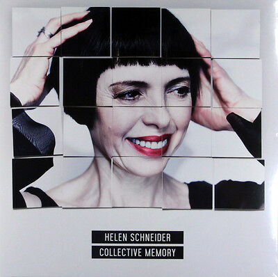 Helen Schneider - Collective Memory (Vinyl LP) New & Sealed