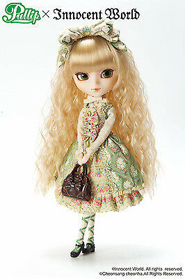 Pullip Tiphona Innocent World Groove fashion doll in USA