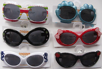 Gymboree Your Choice of Sunglasses 4 and Up NEW