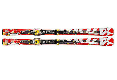 Sci  Atomic  Redster D2 Gs  + Attacco X12 Tl Red