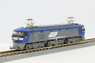 Rokuhan T018-1 Z Scale Electric Locomotive Type EF210-0