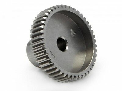 Hpi 76644 Pinion Gear 44 Tooth Aluminum (64 Pitch/0.4M) [Pinion Gears 64Dp] New!