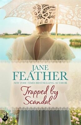 Trapped By Scandal (Trapped 2) (Paperback), Feather, Jane, 9781472213235