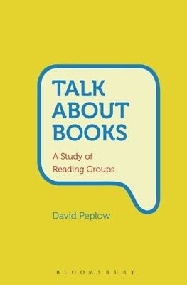 Talk About Books (Hardcover), Peplow, David, 9781472570222