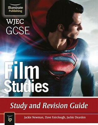 WJEC GCSE Film Studies: Study and Revision Guide (Paperback), NEW. 9781908682208