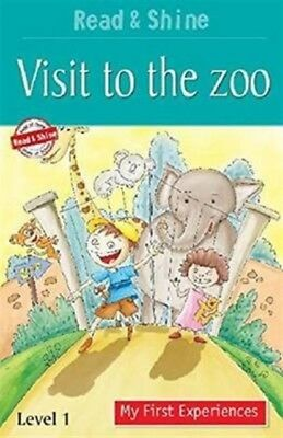 AT THE ZOO (Paperback), PEGASUS, 9788131919477