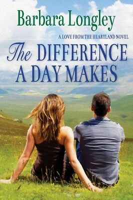 The Difference a Day Makes (Perfect Indiana) (Paperback), LONGLEY. 9781611099379