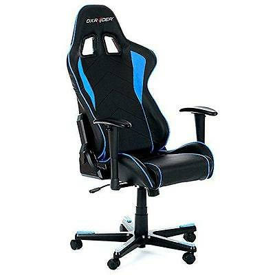 Dxracer Formula Series Gaming Chair - Black/blue Oh/fl0