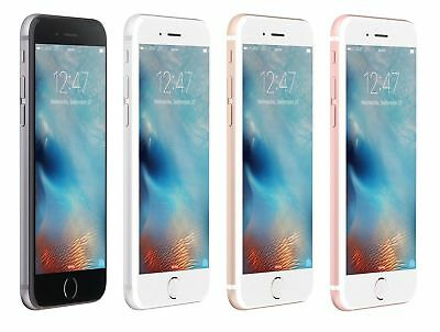 "Apple iPhone 6S 4.7"" 16 64 128 GB Factory GSM Unlocked (AT&T / T-Mobile) Phone"