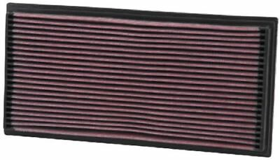 K&N Filter Air Filters Performance Air Filters 33-2763 FOR MITSUBISHI - Volvo