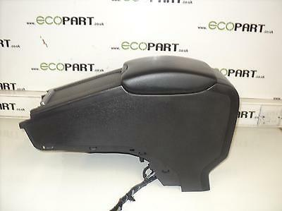 Volvo Xc60 Center Console Armrest  09-16