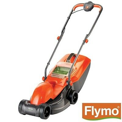 FLYMO VISIMO32 Electric 32cm Rotary Mower