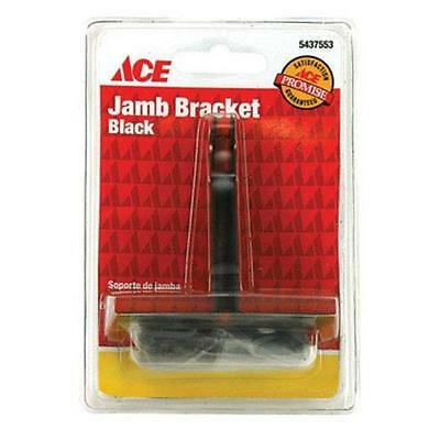 Black Jamb Bracket Ace Shelf Bracket 01-3899-239 082901248002
