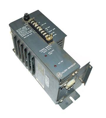 Allen Bradley Ab 1771-Pa Power Supply 5 Vdc