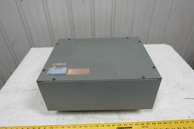 Westinghouse IPTB-400 Busway Tap Box 400A 600V 3Ph