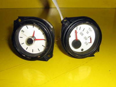70133 Uhr MG MGF 1.8 VVC  107 kW  146 PS (03.1995-03.2002) YFB100240