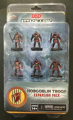 Dungeons and Dragons Attack Wing Expansion - Hobgoblin Troop