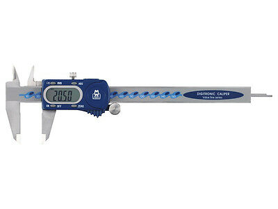 Moore & Wright MAW11015DBL 150mm 6in Digital Vernier Caliper