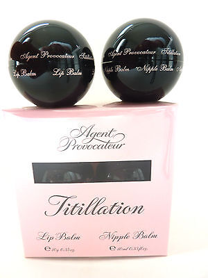 Agent Provocateur Titillation Lip Balm 10 g, Nipple Balm 10ml