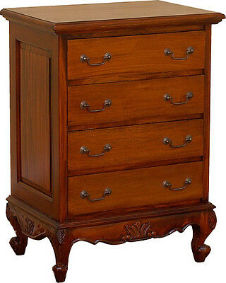 French Chest of Drawers - Mahogany - New