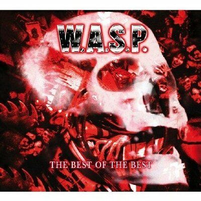 W.A.S.P.-The Best of the Best  CD NEW