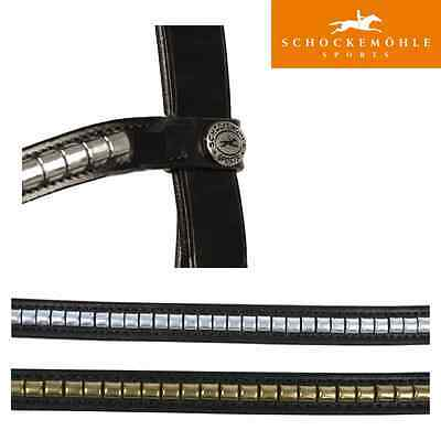 Schockemohle Sports Clincher Browband **SALE**