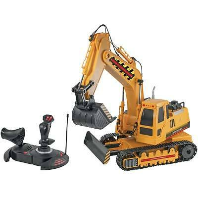 Kid Galaxy Radio Control Excavator w/Scooping Action KGR20242