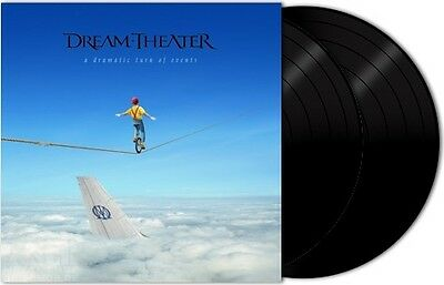 DREAM THEATER - A Dramatic Turn Of Events (DLP)