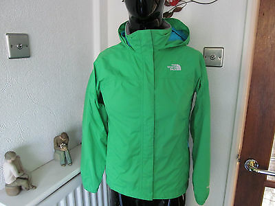 The North Face Hyvent jacket L  14/16 yrs