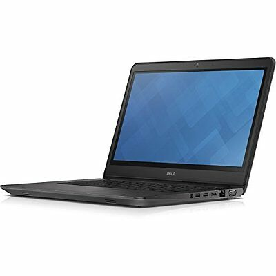 "Dell 15.6"" Inspiron i3552 Laptop 2.4GHz 4GB 500GB Win10 (i3552-8044BLK)"